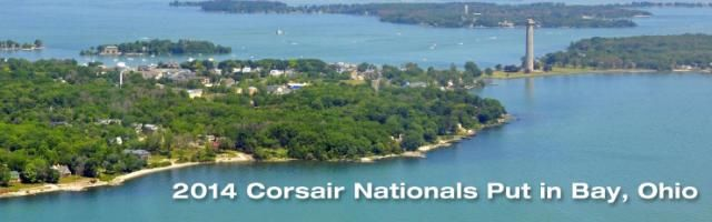 Announcing the 2014 Corsair US Nationals & Rendezvous to be held July 31 to August 3 on Lake Erie at Put-In-Bay Ohio. - See more at: http://sail.corsairmarine.com/2014-corsair-nationals-and-rendezvous-put-in-bay-oh-usa #uscorsairnats2014 #corsair #corsairmarine #sail #sailing #catamarans #cats #trimarans #tris #ocean #nautical