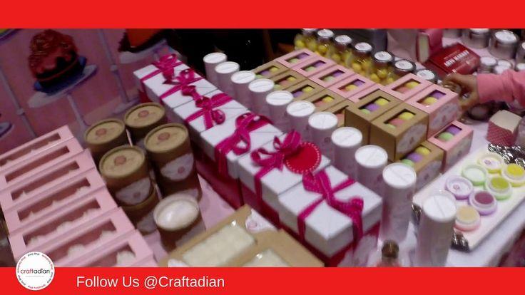 Craftadian markets