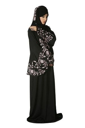#photo #abaya http://www.photohijab.com/