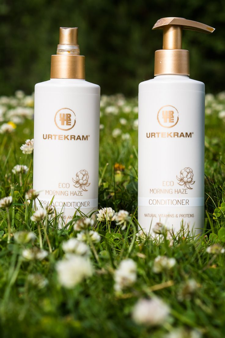 Urtekram's new line Morning Haze is a fresh breeze in the field of natural cosmetics market. From the hairproducts I found the shampoo as the most likable product: especially in it's price range a definit keeper.