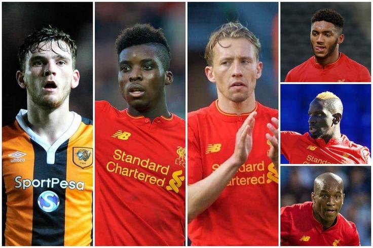 Robertson, Ojo, Lucas, Gomez & Sakho – Liverpool FC Transfer News Roundup