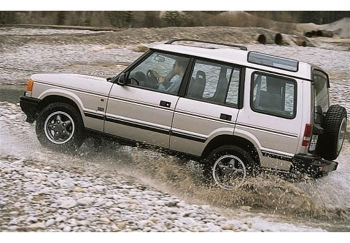 61 best discovery land rover images on pinterest range for Garage land rover brest