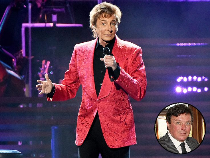 Surprise! Barry Manilow Is Married http://www.people.com/article/barry-manilow-marries-garry-kief