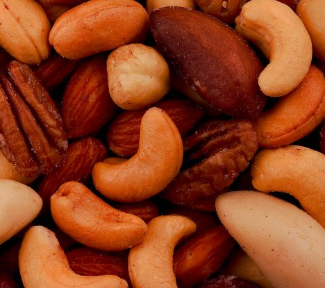 Does soaking nuts reduce allergies