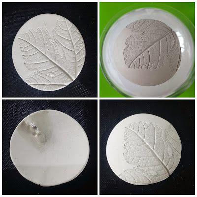 craftliners: Art Clay Spuitpasta