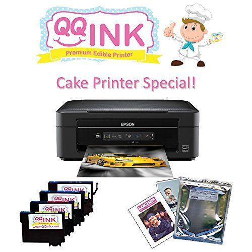10 best Edible Ink Printer images on Pinterest | Edible ink printer ...