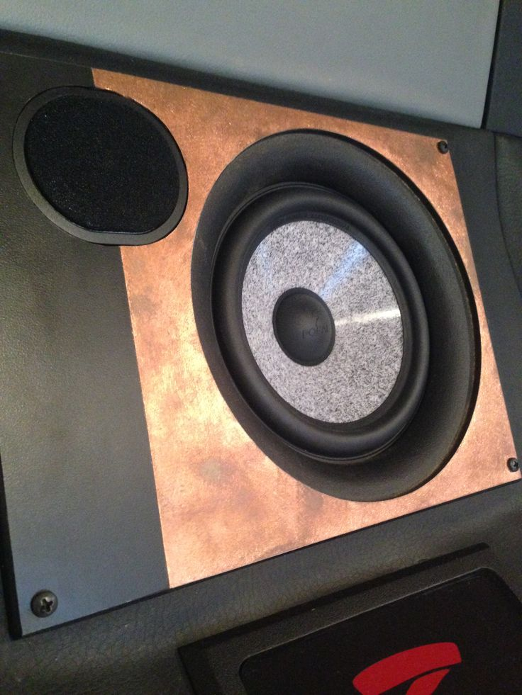 New Focalcorporate Car Audio Speaker Displayed At Our