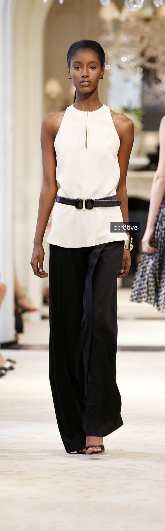 Ralph Lauren Pre Spring 2014 Collection