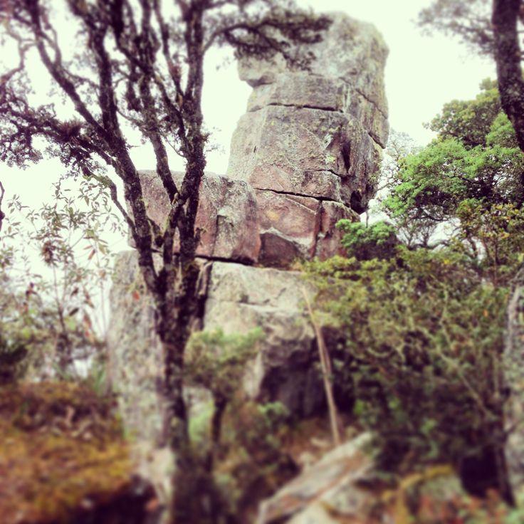 Torre de los indios