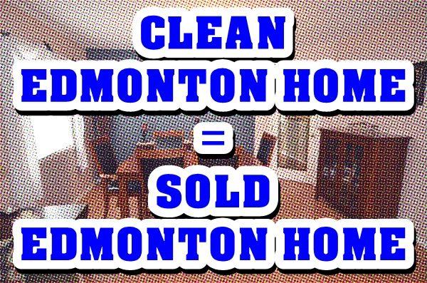 CLEAN EDMONTON HOME = SOLD EDMONTON HOME     #homesforsaleedmonton #edmontonrealestate  #edmontonproperties  #edmontonhousesforsale #teamleadingedge #findmyhouse