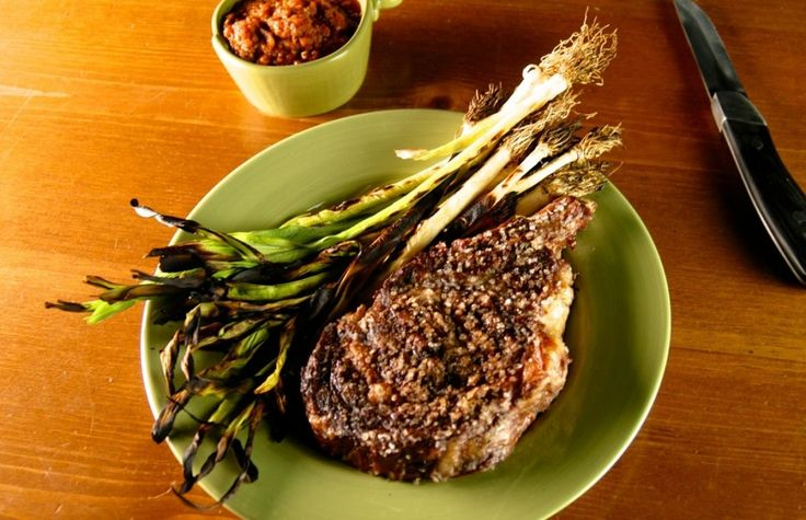 The 10 Best Steaks for Unleashing Your Inner Caveman: http://barbecuebible.com/2013/08/15/the-10-best-steaks-for-grilling/#.U110JNKsjJ-