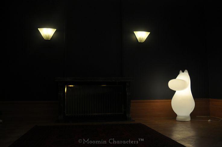 All Things Moomin • Moomin Lights at All Things Moomin! Moomin came...