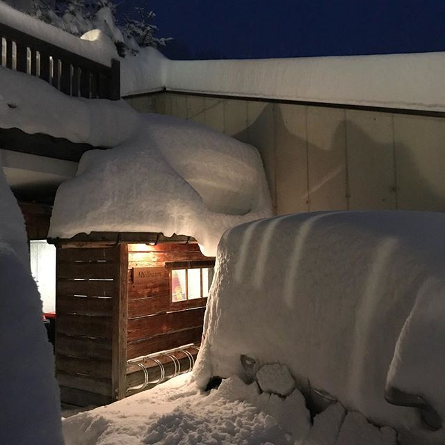 Muther is going crazy  #soelden #gruenwaldresort #sölden #direktanderskipiste #skiinskiout