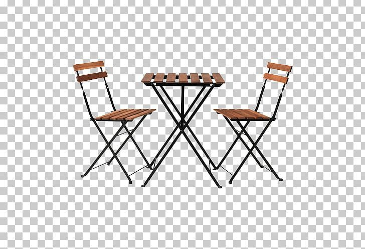 Table Bistro Ikea Chair Garden Furniture Png Angle Area Black Brown Chair Ikea Chair Ikea Garden Furniture Garden Furniture