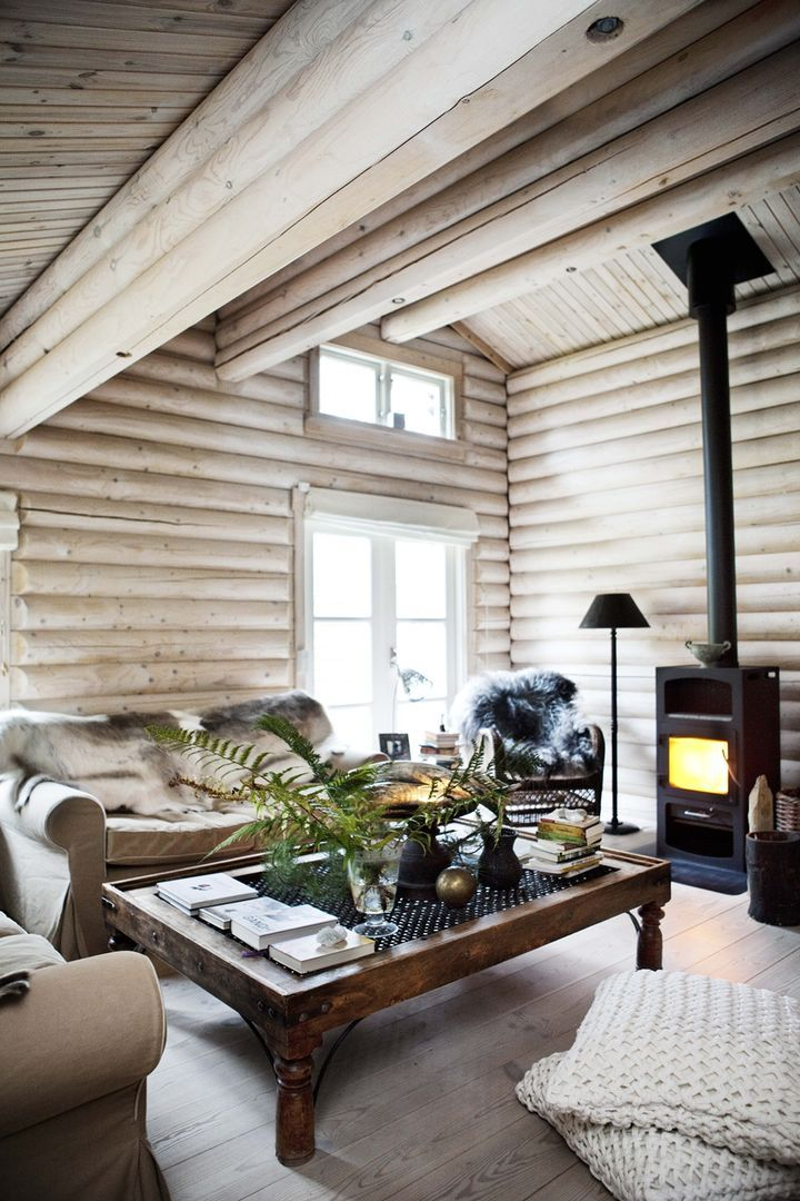54 Best Log Homes Painted Images On Pinterest Log Houses