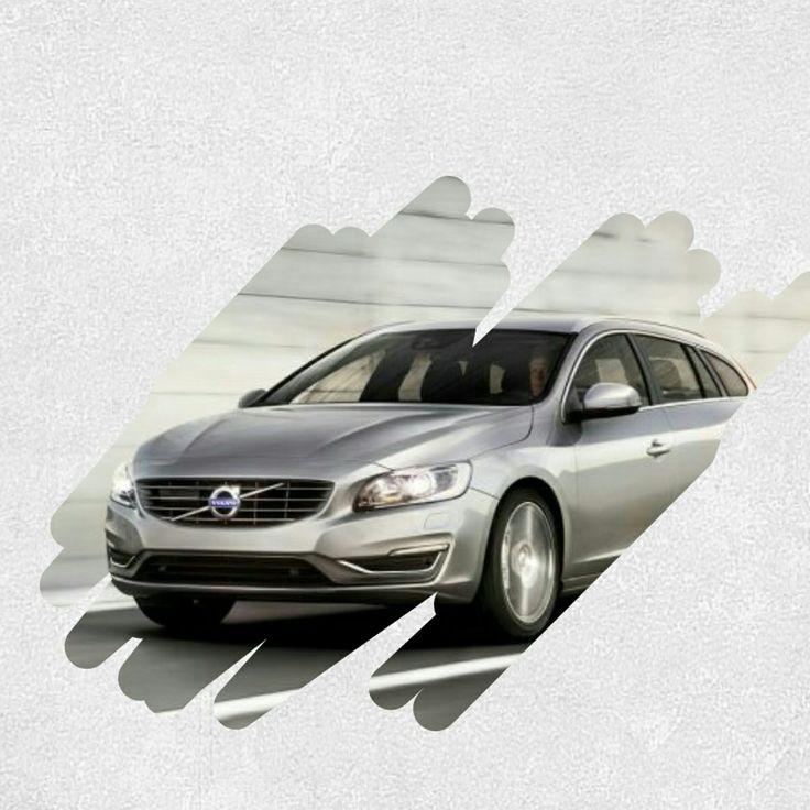Volvo V60 #volvo #car