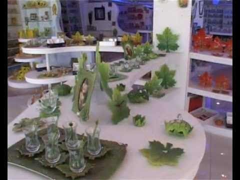 Fusion Glass & Art Design.mp4 - YouTube