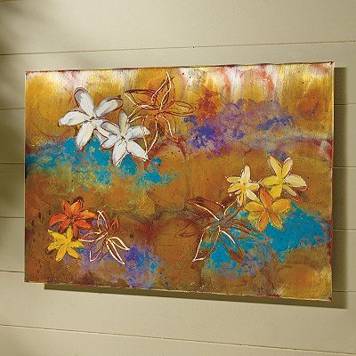 Refresh your outdoor space with beautiful patio wall decor from frontgate find colorful wall sculptures calming canvas art and other outdoor wall art