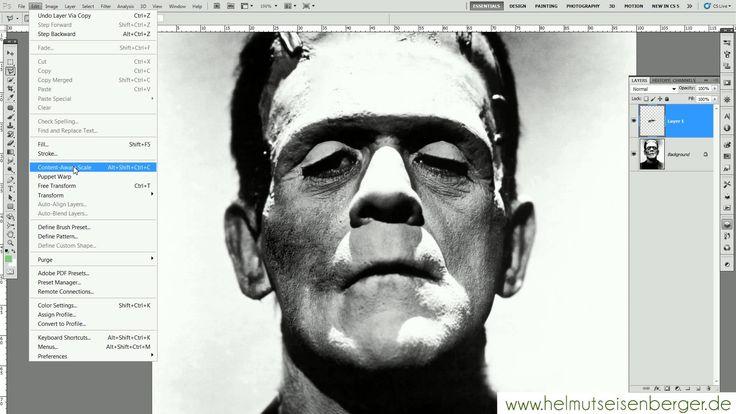 Photoshop Profi München - Digitale Bildbearbeitung CS 5.5