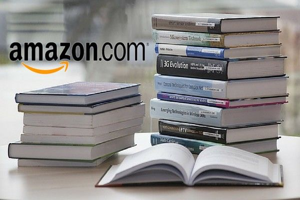 I have recently talked about selling books online for cash through different sites.    And a few of our awesomely smart readers wanted to know how you can sell your books (used or new) on Amazon.com.        That's a