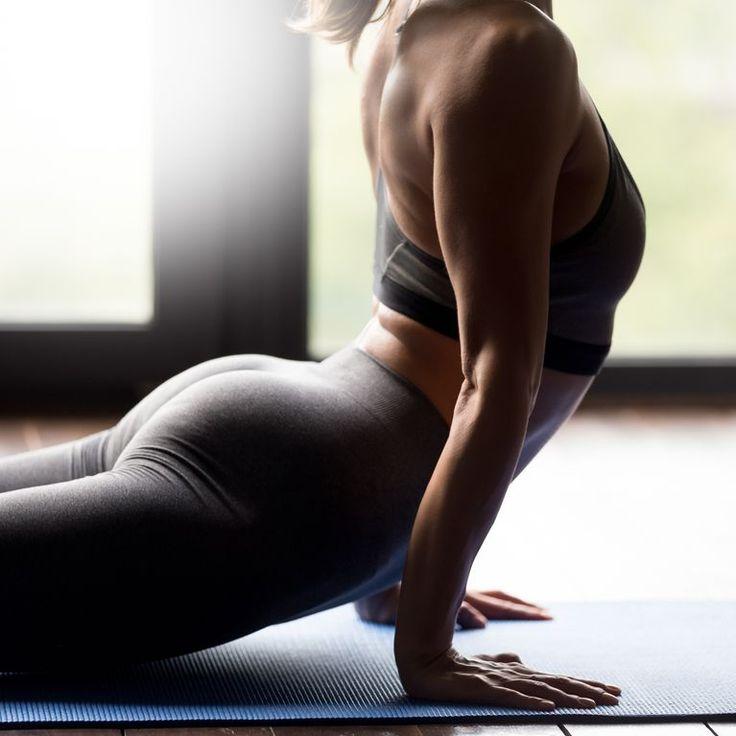Notre derrière est composé de trois muscles, très importants pour nous qui no…