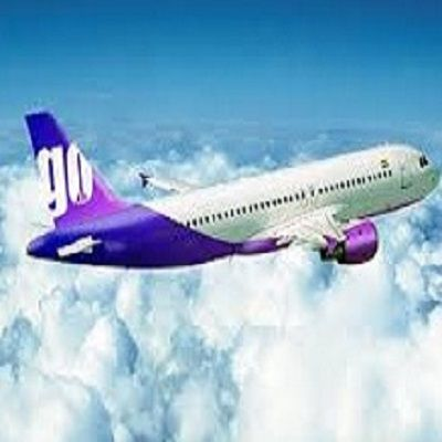 Yatra is offering Eid Special offer Up to Rs 786 off on Base Fare of Go Air Flights How to catch the offer: Click here for offer page Book flight Ticket