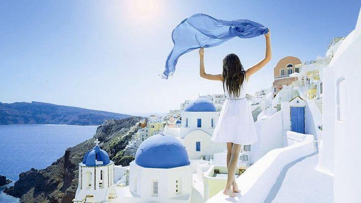 Yunan Adaları, Vizesiz Keşfetmenin Cazip Yolları!