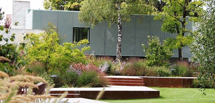 M s de 25 ideas incre bles sobre arquitectura paisajista for Paisajismo de patios
