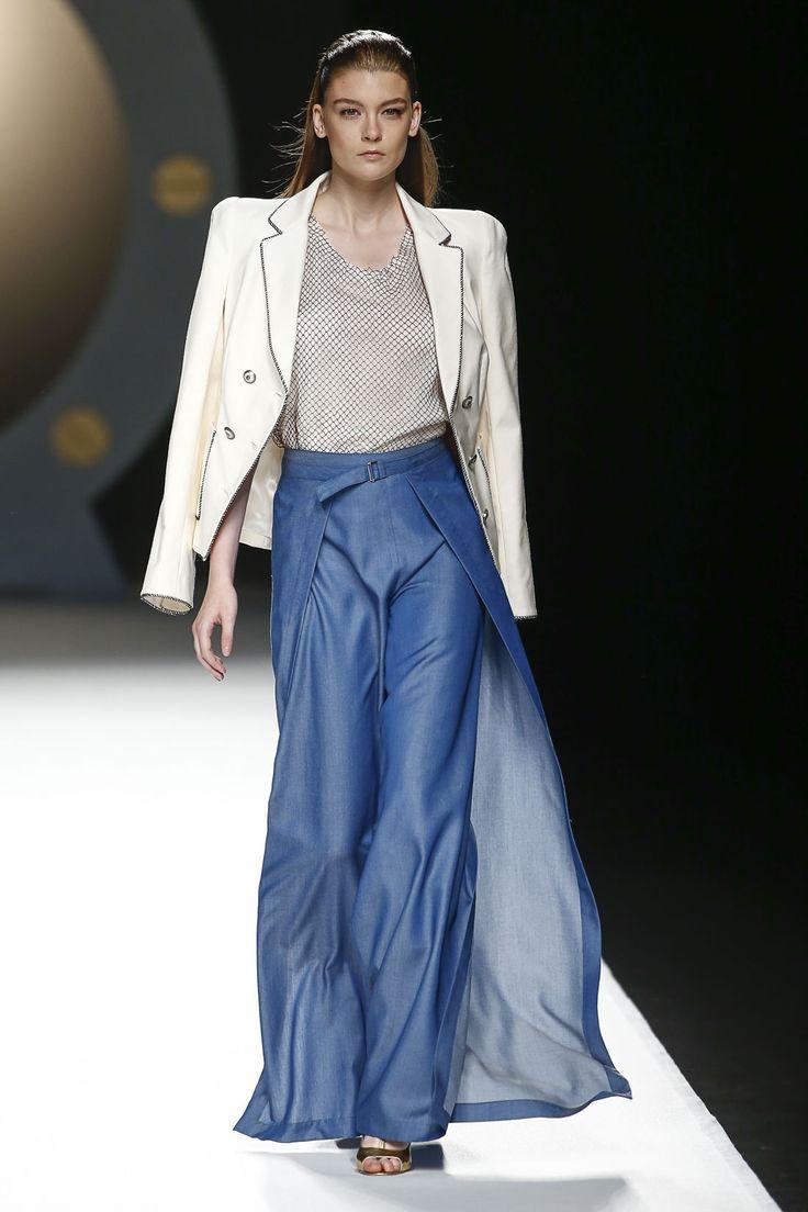 Mejores 309 imágenes de Moda española / Spanish fashion en Pinterest ...