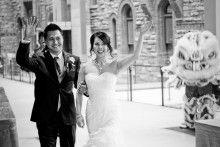 Royal Conservatory of Music Toronto Featured Weddings | Joee Wong | International Wedding Photographer