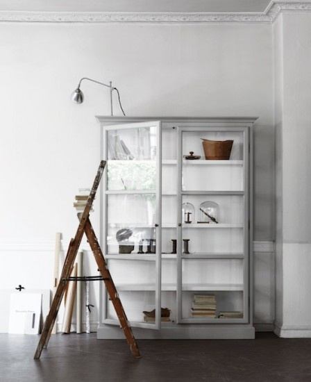 grote vitrinekast, #storage, # closet
