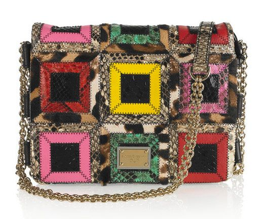 Fill in the Blank: The Dolce