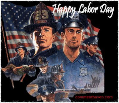 Labor Day, the first Monday in September, is a creation of the labor movement and is dedicated to the social and economic achievements of American workers. Description from haligdaeg.blogspot.com. I searched for this on bing.com/images