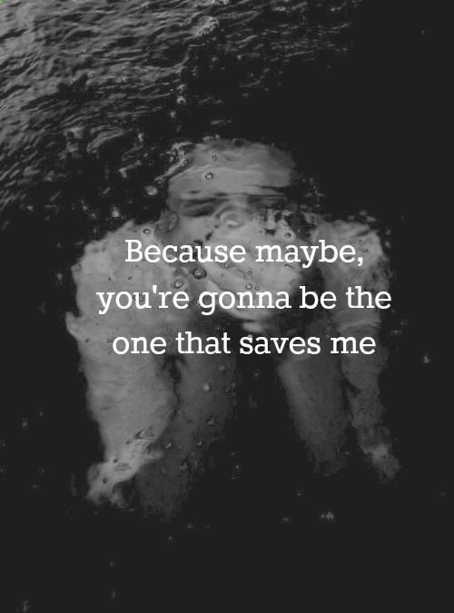 depression pictures and quotes | depressed depression self harm cutting wonderwall who-will-fix-the ... nod