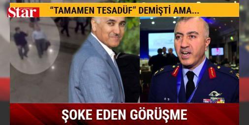 Adil Öksüzle 177 kez görüşmüş : FETÖ elebaşıları Adil Öksüz ve Kemal Batmaz ile 15 Temmuz öncesi Eskişehir Hava Harekat Merkezinde nöbetçi komutan olarak görevli olan Tuğgeneral Recep Ünalın bağlantısı deşifre oldu.  http://www.haberdex.com/turkiye/Adil-Oksuz-le-177-kez-gorusmus/117165?kaynak=feed #Türkiye   #Adil #Öksüz #nöbetçi #komutan #Merkezi