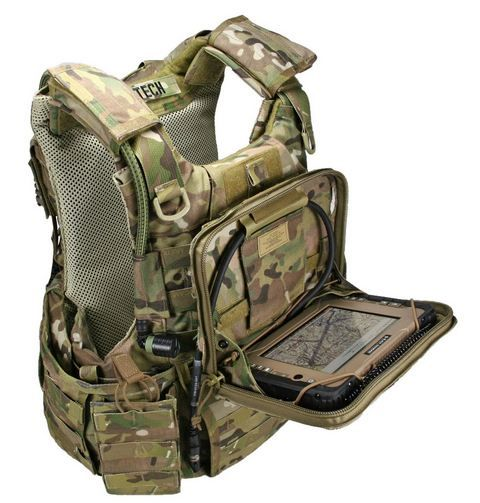 Warrior Wear: Military Tactical Gear Combat / The Dispatch