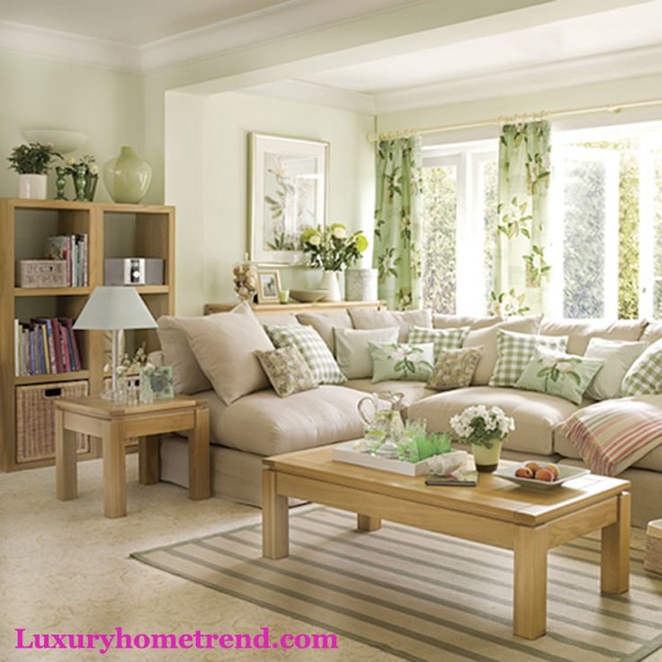 Decorated Walls Living Rooms Amusing Inspiration