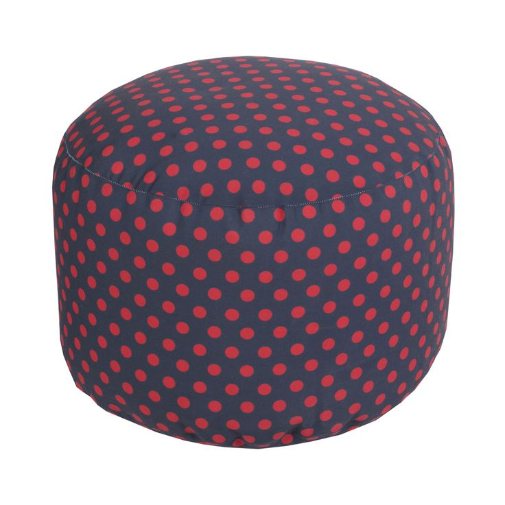 The Sugar Plum Anywhere Pouf Is Both Functional And Stylish. Use It To  Balance Food  Sugar Plum Apartments