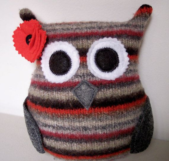 85 Best Ideas About Wool Sweater Crafts On Pinterest
