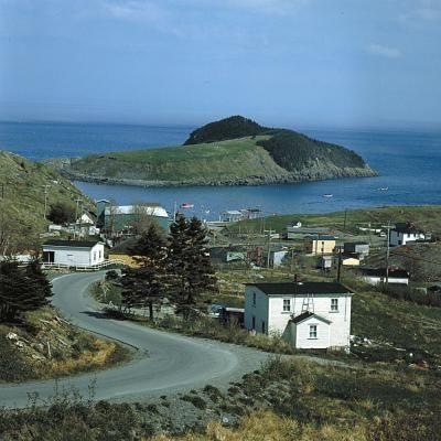 Tourism of Newfoundland, Canada