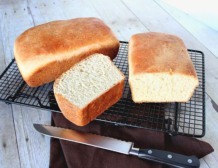Fool Proof And Delicious Sally Lunn Enriched Batter Bread Recipe In 2020 Honey Bread Recipe Honey Bread Bread