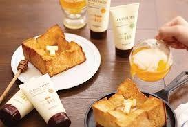 Kết quả hình ảnh cho Skinfood honey flour cleansing foam