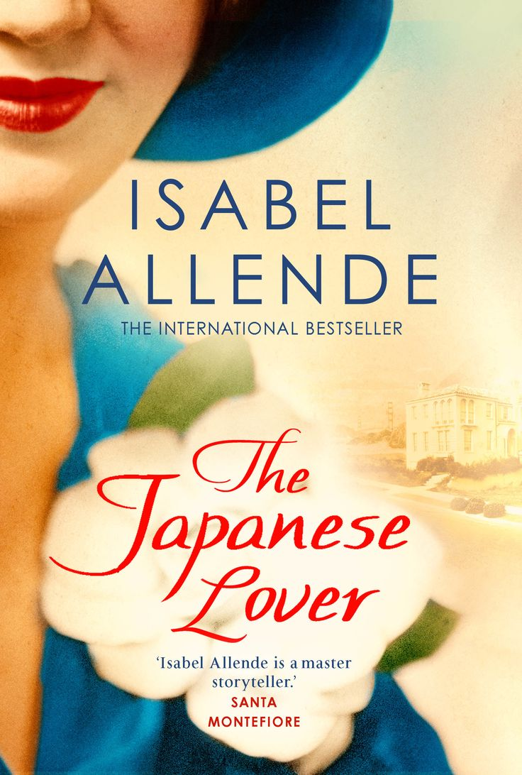 From the international literary phenomenon Isabel Allende, 'The Japanese Lover' is an exquisite multi-generational love story that sweeps from WWII to present-day San Francisco.