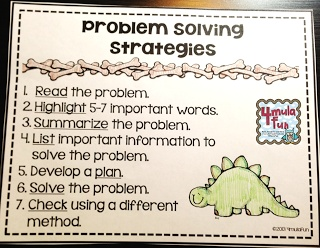 Critical Thinking and Mathematical Problem Solving
