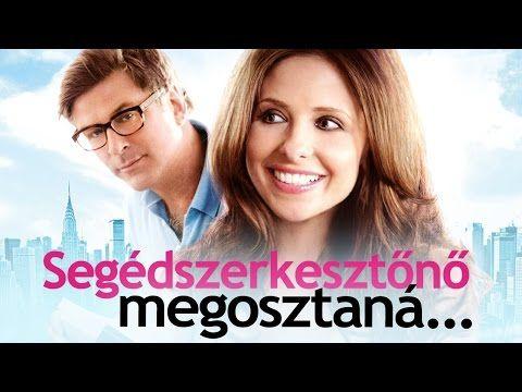 ▶ Segédszerkesztőnő megosztaná... - teljes filmek magyarul - YouTube
