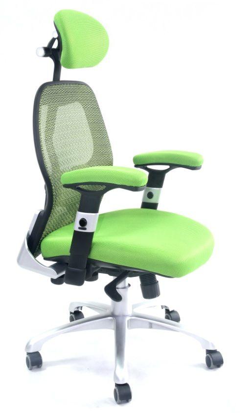Najbardziej popularny fotel biurowy