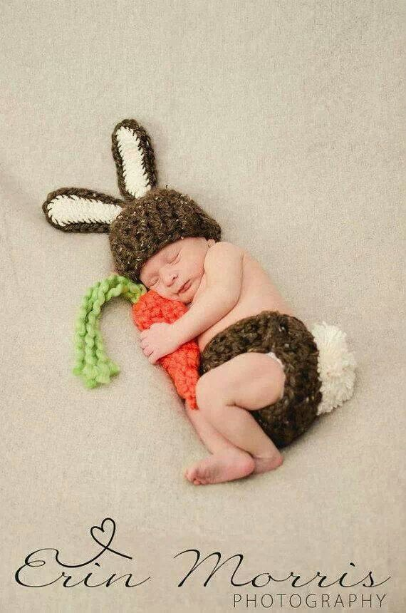 Easter baby!