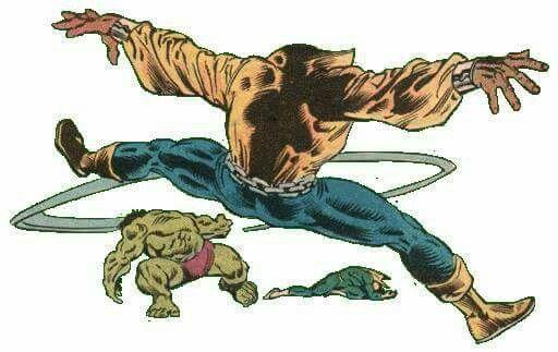 Best Luke Cage Build Marvel Heroes