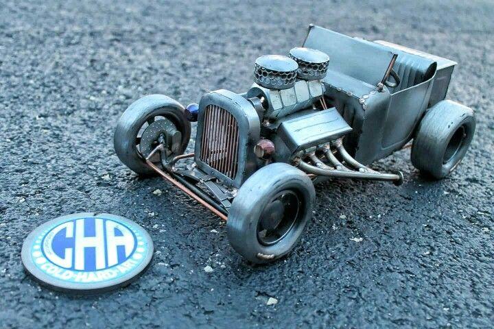 Hotrod classic tbucket ford ratrod metal art Metalart metal art racing motorsports welding sculpture automotive cars love tig recycled reused race used