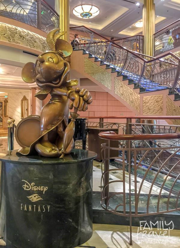 Everything You Need To Know About the Disney Fantasy